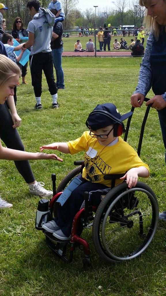 Wayne-Finger Lakes Special Olympics 2017