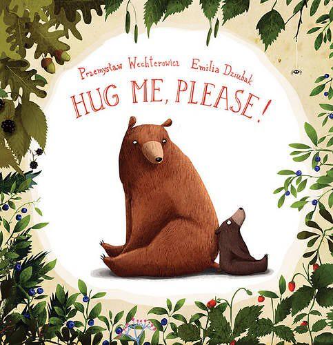 Przemysław Wechterowicz and Emilia Dziubak, Hug Me, Please