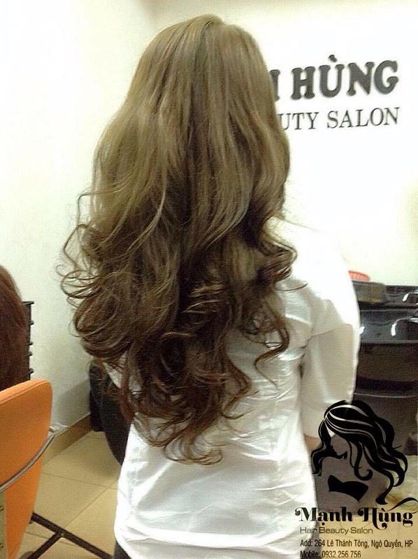 cắt tóc nữ đẹp 8