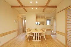 埼玉県熊谷市の家