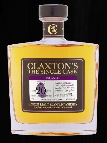 ClaxtonsArran