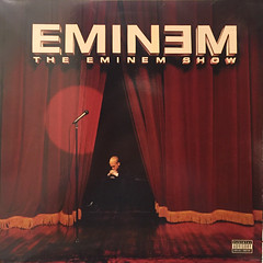 EMINEM:THE EMINEM SHOW(JACKET A)