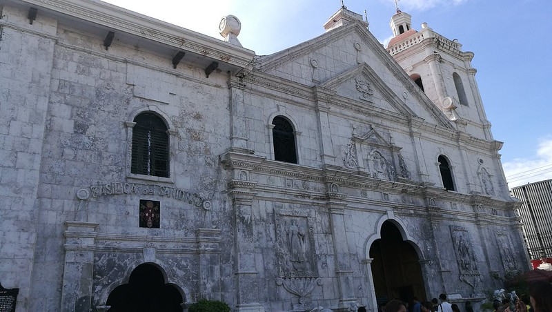 Davao Life In Cebu via AirAsia : Walking Heritage Tour by Galleon San Pedro Tours IMG_20170422_153241