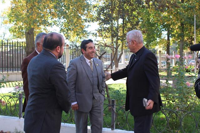 2017 - Visita Ministerial Seremi Maule