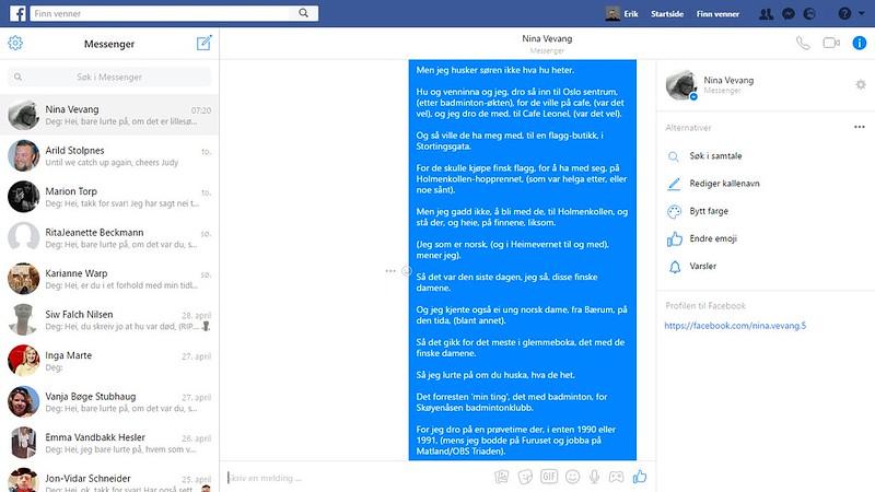 facebook nina vevang 3