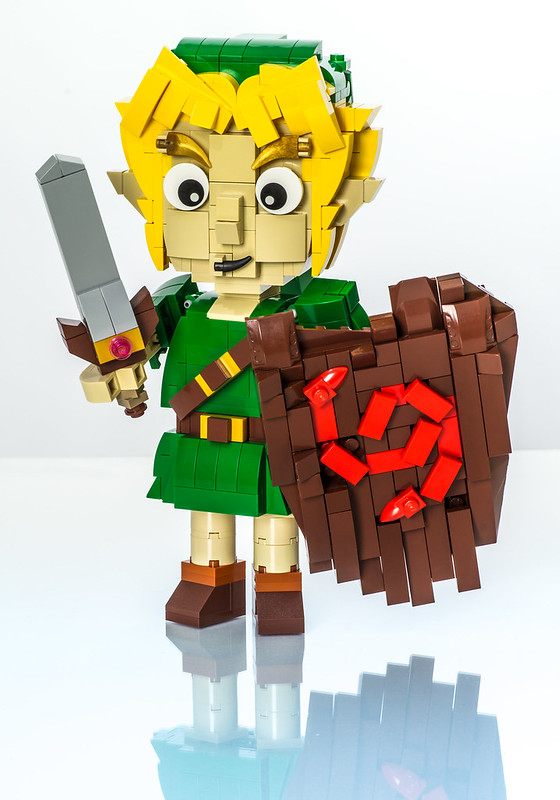 Kid Link