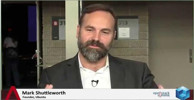 mark-shuttleworth-OpenStack