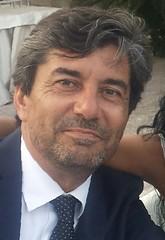 Antonio Malena, Presidente Thuriae