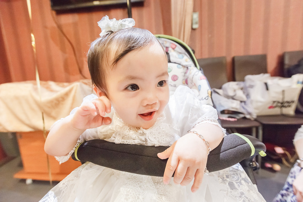 EK CatchQ 抓周 嬰兒16