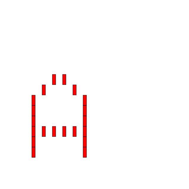 赤いAのフィルター