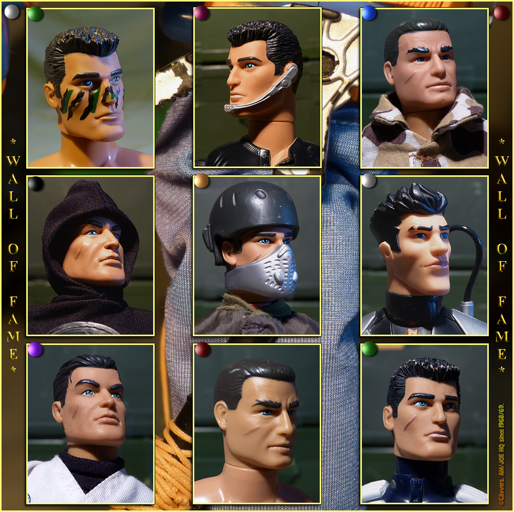 Show us your random  close up Action Man Head Shots ! - Page 3 34101730210_343a592934_o