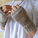 Spindler Mitts