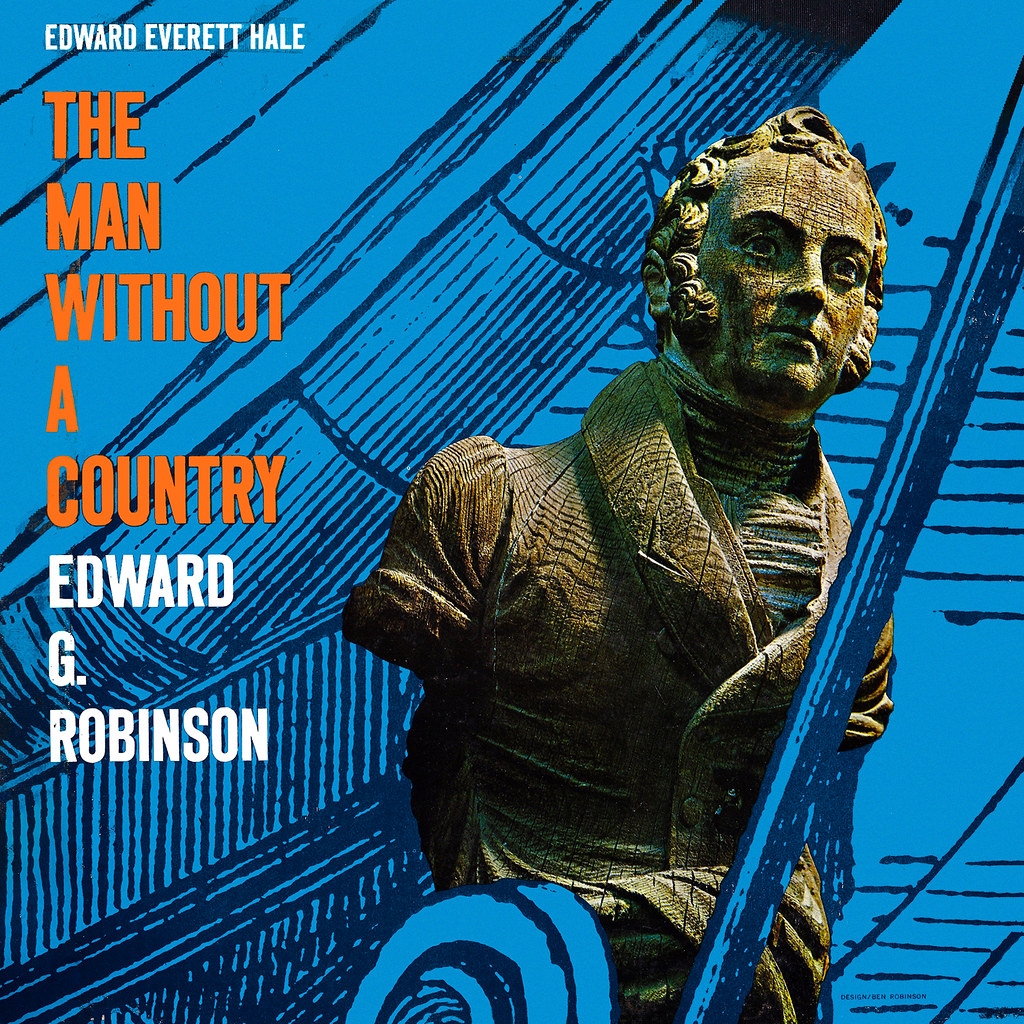 Edward G. Robinson - The Man Without A Country