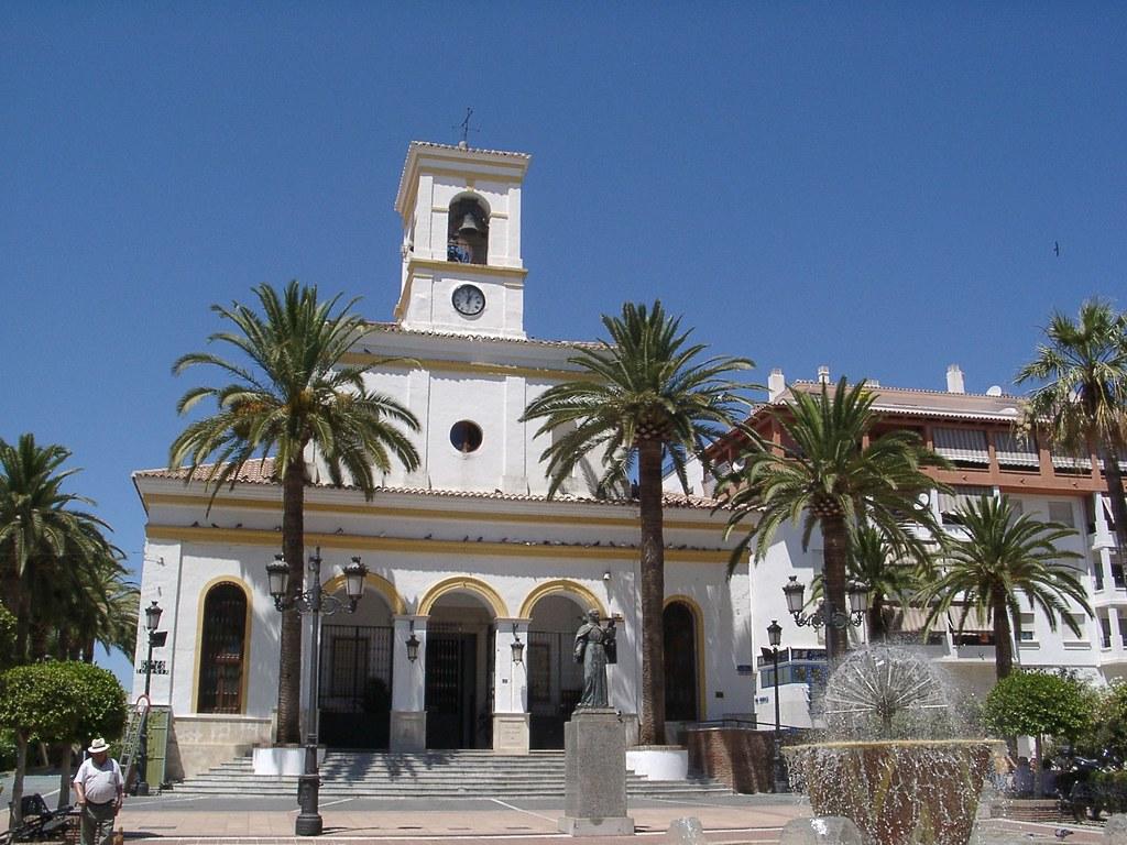 San_pedro_alcantara_kirche