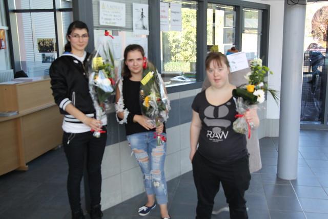 Collégiens et lycéens ont participé à l'opération École ouverte organisée au lycée Adrien Testud