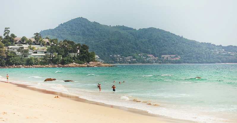 Surin Beach Phuket Cover Edited Large