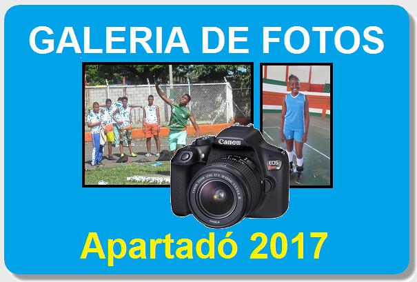 icono galeria de fotos intercolegiados Apartdó 2017