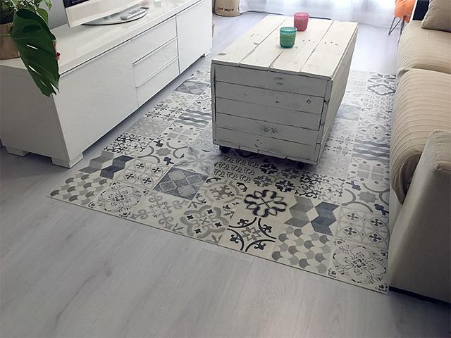 suelos de vinilo, decoracion hogar