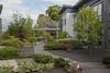 Heysham Gardens - Garden area