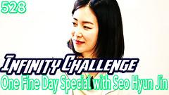 Infinity Challenge Ep.528