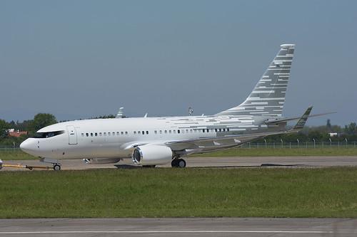 N2708E - B-737 BBJ [BSL 5.17]