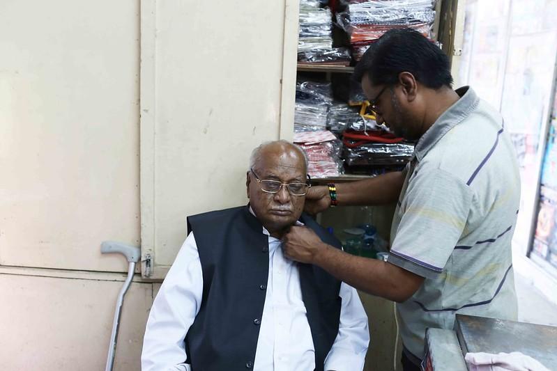 Mission Delhi – Mirza Yaseen Beg, Midland Bookstore, Aurobindo Market