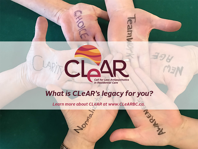 CLeAR Wave 2 Legacy