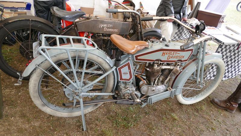 Harley Davidson Racers 2/4/5 - Vintage Revival 2017 34559349045_3ef39e758a_c