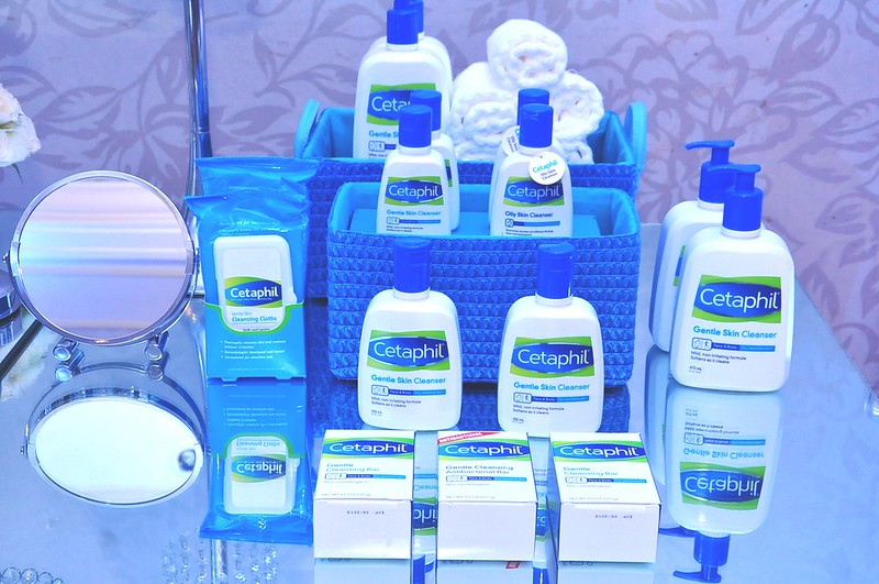 70 Years of Cetaphil