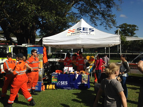 Emergency Services Expo 2017