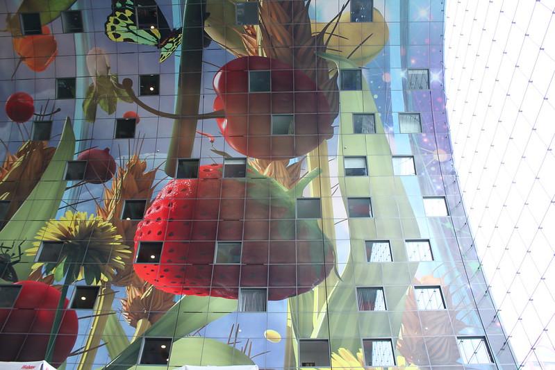 Travel-Rotterdam-Markthal-拱廊市場-17docintaipei (34)