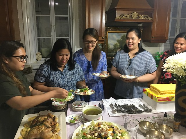 OMB dinner 080  May 12, 2017