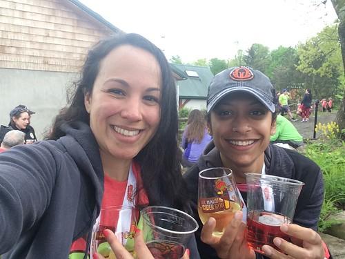 Hard Cider Run 2017