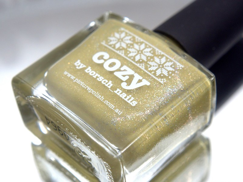 Picture Polish Cozy
