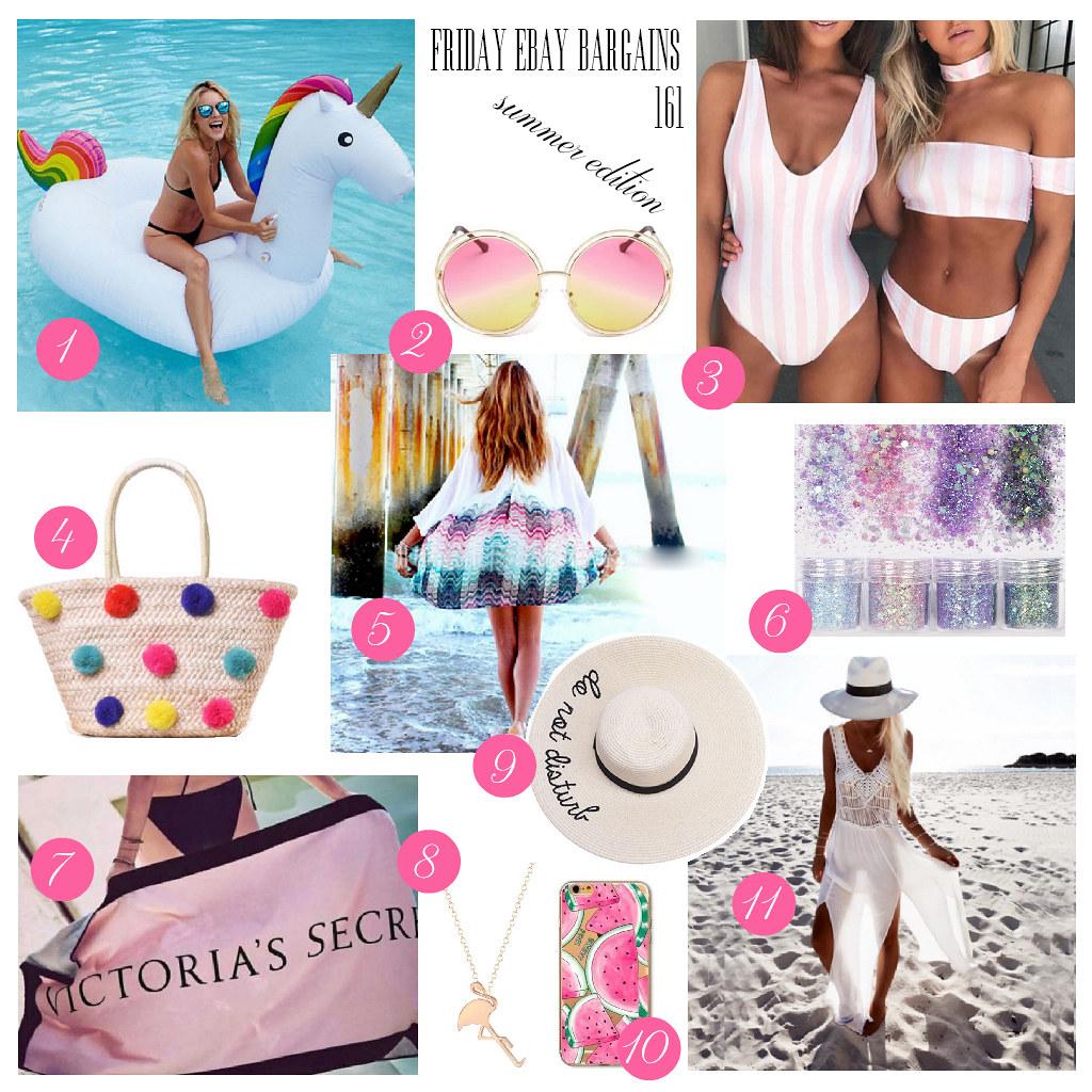 Summer Ebay bargains