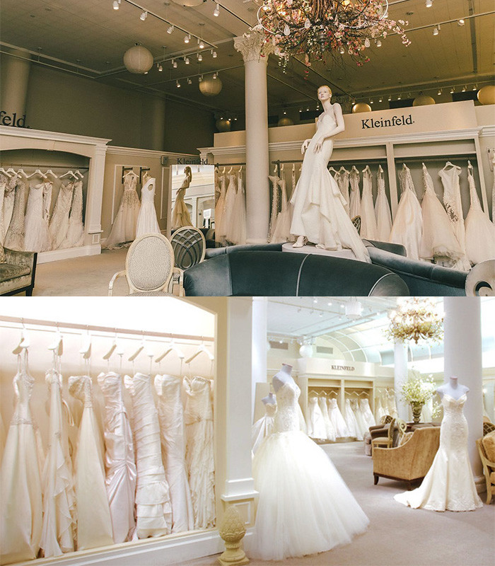 New york stores to buy wedding dresses blog da laura peruchi kleinfeld bridal is the store that became famous because of the reality show say yes to the dress there are dresses from more than 50 brandsdesigners junglespirit