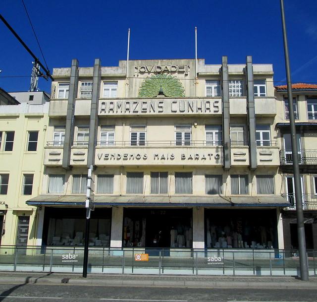 Stunning Art Deco, Porto