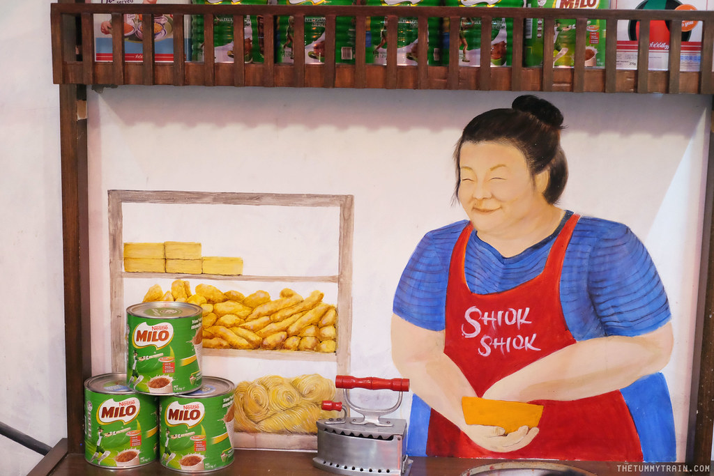 33462239824 bb8b23bae0 b - A full serving of Singaporean fare at Shiok Shiok QC