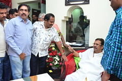 Dasari Narayanarao 73rd Birthday Celebration Stills