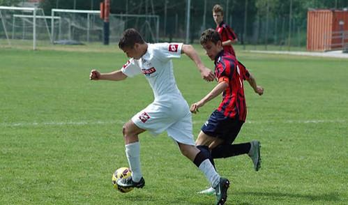 Giovanissimi Regionali Elite 2002, Giorgione - Virtus 4-1