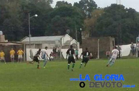 Liga local 11/05/2017