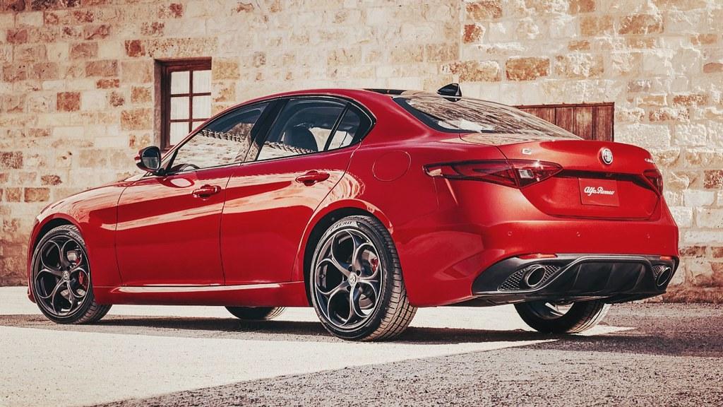 New Alfa Romeo Giulia >> Alfa Rosso RWD Giulia SUPER VELOCE | Yes, today I've ordered… | Flickr