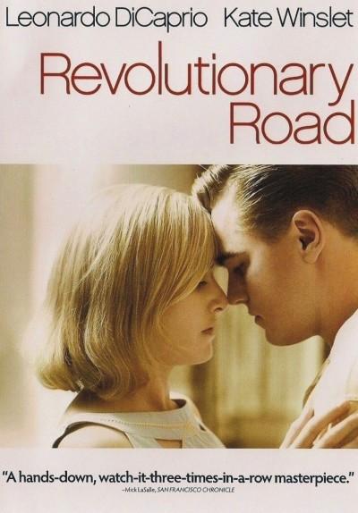 Hayallerin Peşinde / Revolutionary Road (2009)