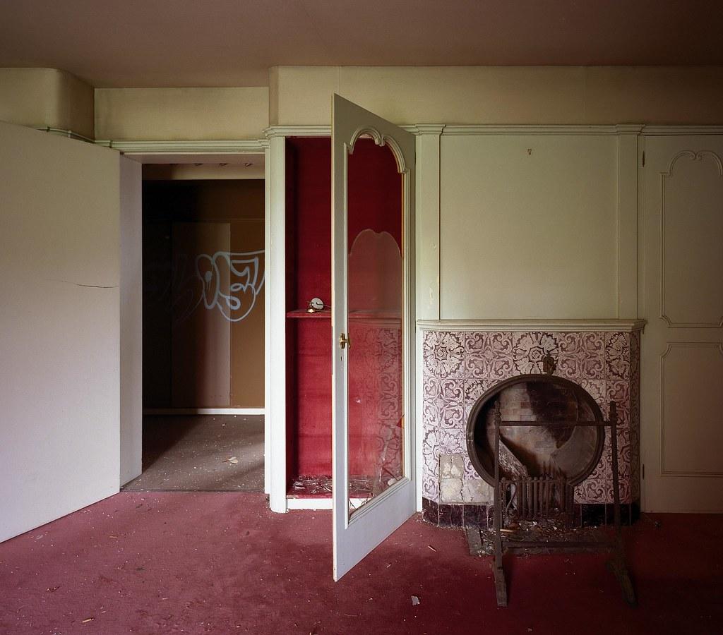 ... Nazi Villa #4 (Kamin) | By Andi_heuser