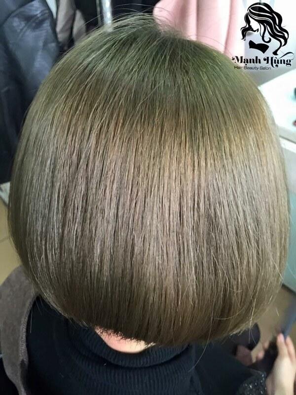 cắt tóc nữ đẹp 4