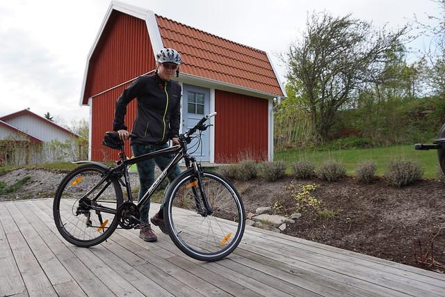 Träna med variation - cykling
