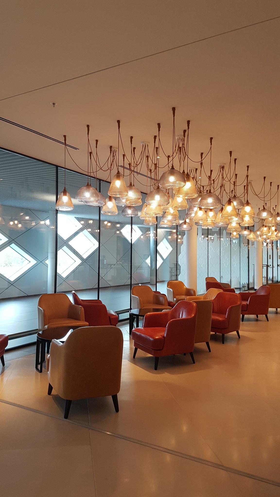 Hilton Schipol Amsterdam