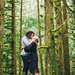 Golden Ears Park Engagement