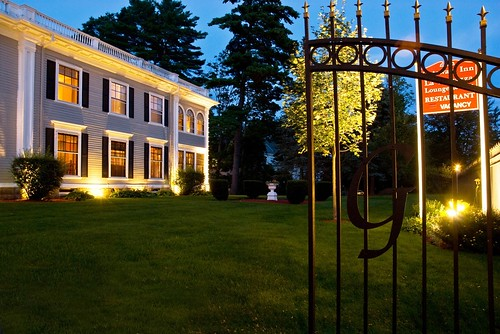 Gateways Inn and Restaurant, Lenox, MA. From Inns and B&Bs join retailers with offers for wandering educators during May Teacher Appreciation Month