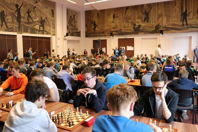 2017.05.20-21, Mistrzostwa Dolnego Śląska Juniorów w Szachach Szybkich, Świdnica